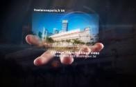 création vidéo entreprise ambiance mains magiciens